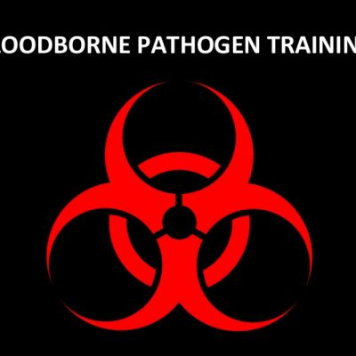Blood Borne Pathogens Training | Arizona