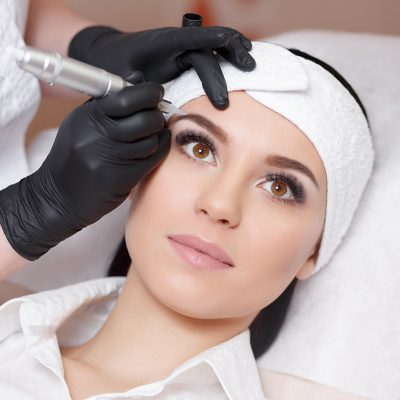 Permanent Makeup Training | Arizona