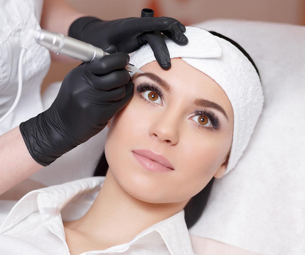 Permanent Makeup Training | Arizona
