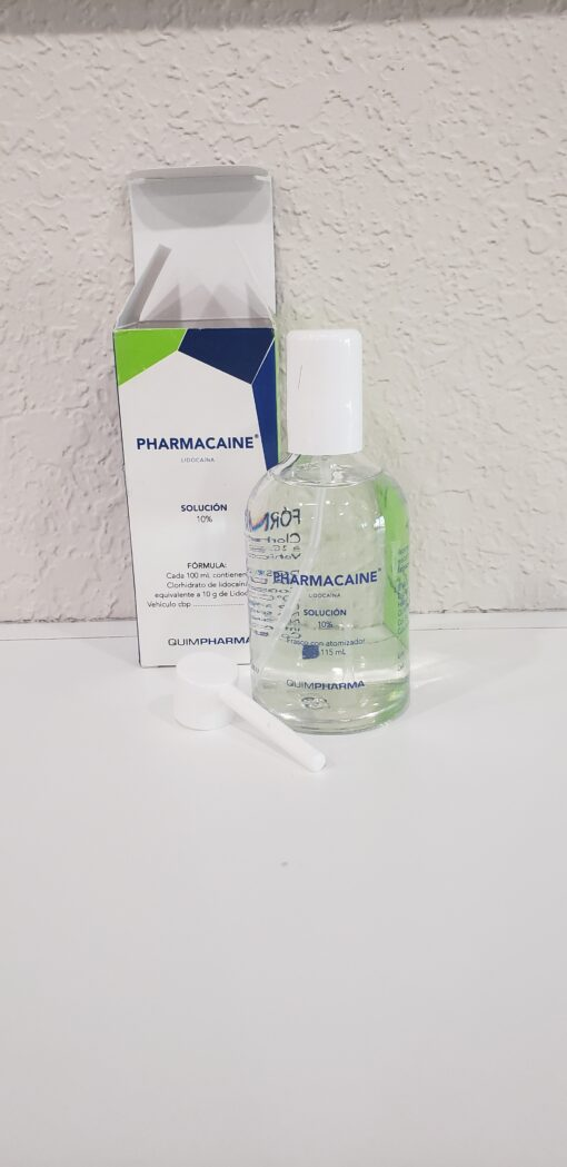 Pharmacane